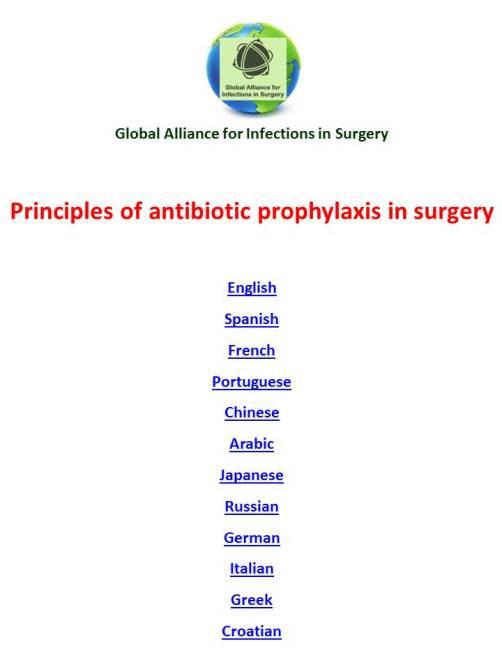 Prophylaxis p