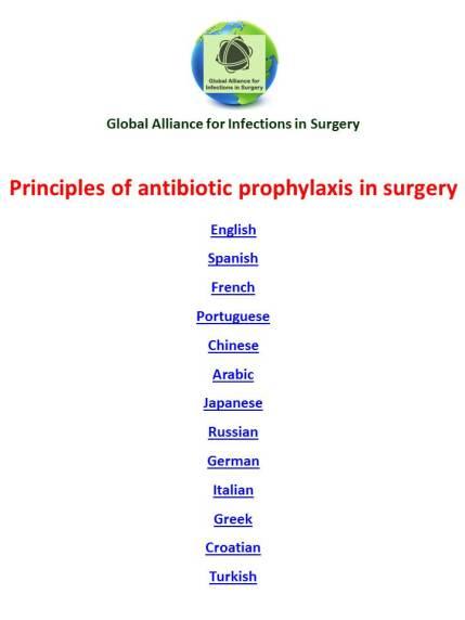 Prophylaxis principles-1
