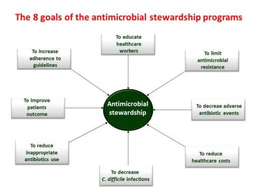 antimicrobial-stewardship