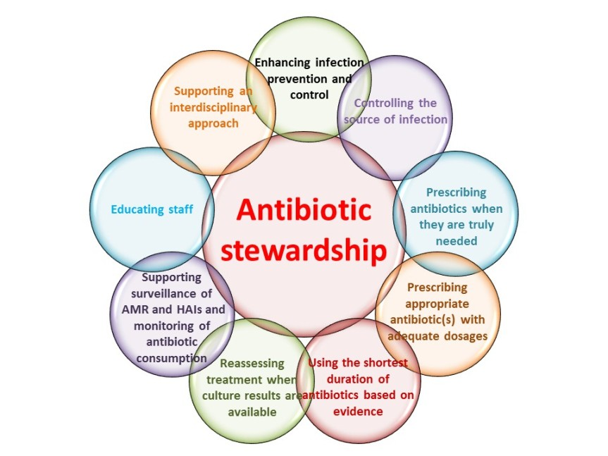Antibiotic stewardship (1)