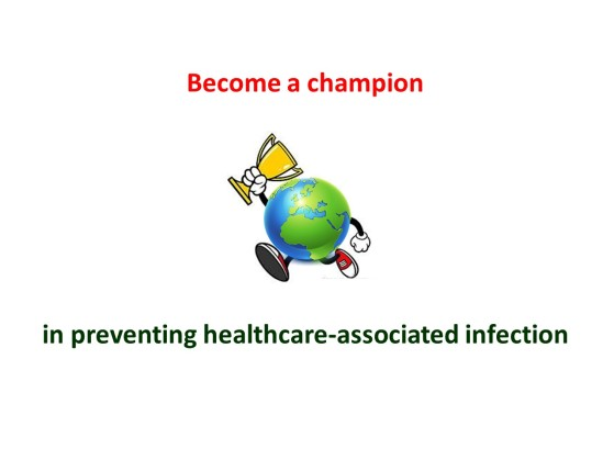 healthcare-associated infections prevention practices 2